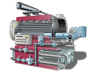 Combination Boilers & Heat Exchangers